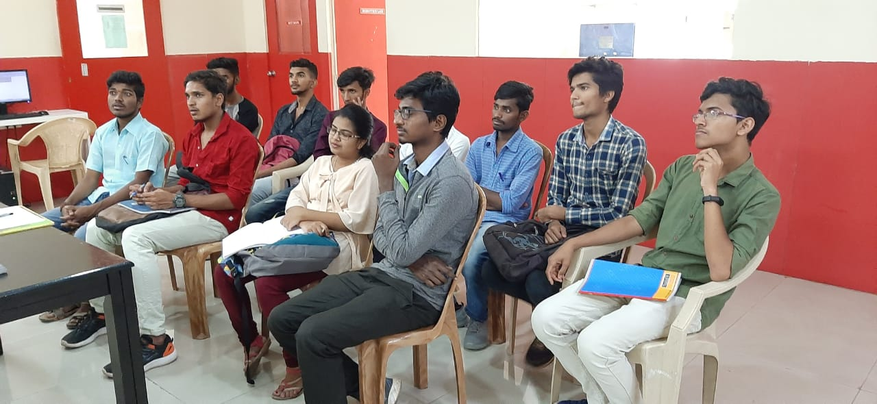 Class room Automation training